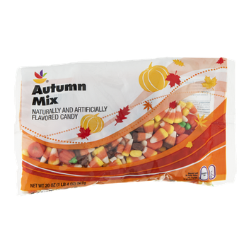 Ahold Autumn Mix Candy