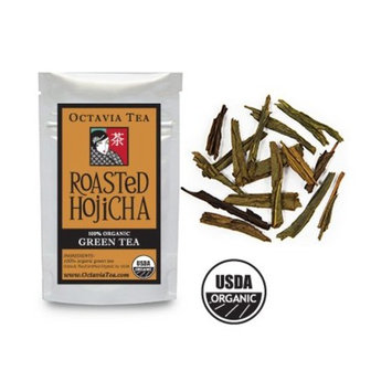 Octavia Tea Octavia green tea (sample) [10 Pack] (ROASTED HOJICHA organic (sample) [10 Pack])