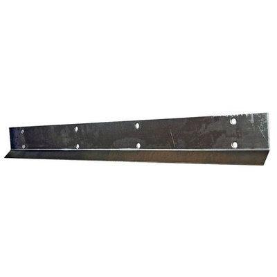 TOUGH GUY 36T248 Rev. Scraper Blade,16 In. L,3 In. W
