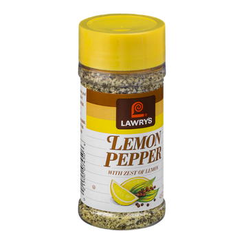 Lawry's Lemon Pepper