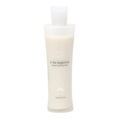 Nature's Gate Organics In the Beginning Gentle Cleansing Lotion