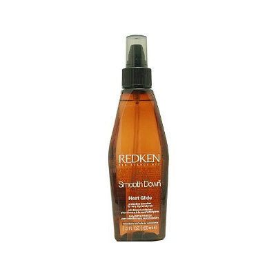 Redken Smooth Down Heat Glide Leave-In Serum