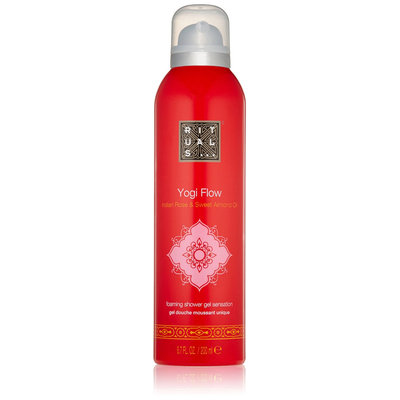 Rituals Foaming Shower Gel, 6.7 fl. oz. - Yogi Flow