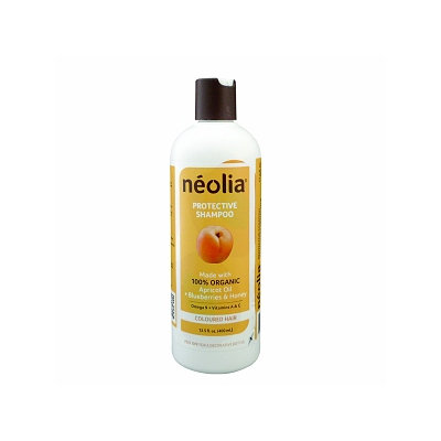 Neolia Protective Apricot Oil Shampoo for Coloured Hair