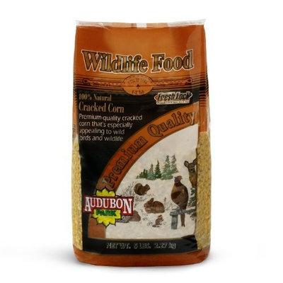 Audubon Park 10303 Premium Cracked Corn, 5-Pound Bag