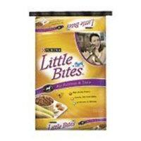 Little Bites Dog Chow Littile Bites 18 Lbs.