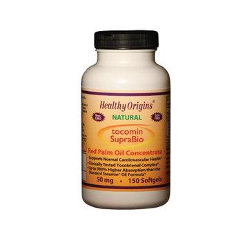 Healthy Origins Tocomin SupraBio 50 mg