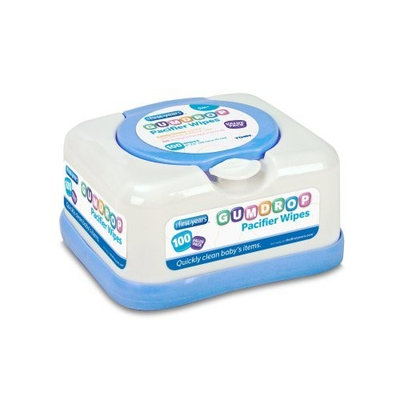 The First Years 100 Count Pacifier Wipes (Discontinued by Manufacturer)