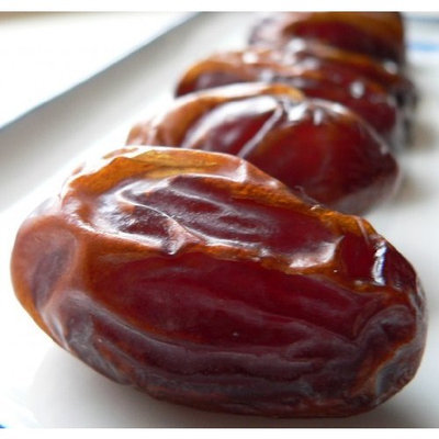 Sun Date California Medjool Dates 2 Lbs.