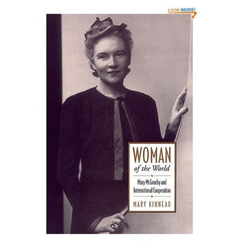 Woman of the World: Mary McGeachy and International Cooperation