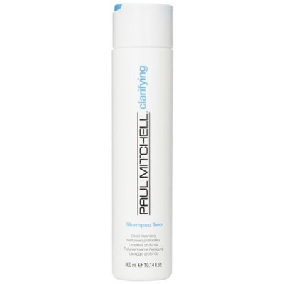 Paul Mitchell Clarifying Shampoo Two, 10.14 Ounce