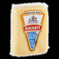 Ostenborg Havarti Cheese
