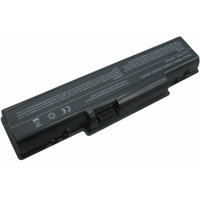 eN-Charge Replacement Acer Laptop Battery for Aspire, eMachine and Packard Bell Laptops, Black