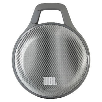 JBL Micro Wireless Portable Bluetooth Speakers with Built-In