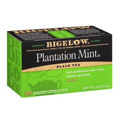 Bigelow Plantation Mint Tea