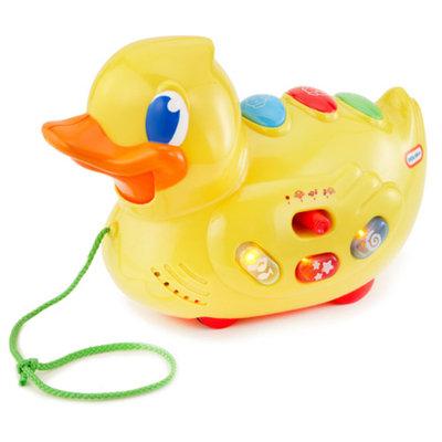 Little Tikes Sing 'N' Roll Ducky