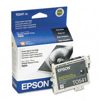 Epson T054120 Inkjet Cartridge, Photo Black - Kmart.com
