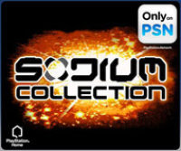 Sony Computer Entertainment Sodium Collection Bundle DLC