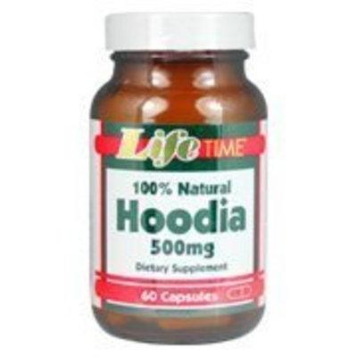 Lifetime Natural Hoodia -- 500 mg - 60 Capsules