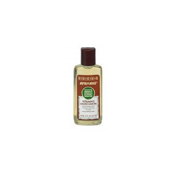 Cococare Vitamin E Golden Hair Oil, 2 Fl. Oz