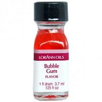 Lorann Oils 1 Dram Lorann-Bubble Gum Flavor: 1 Count