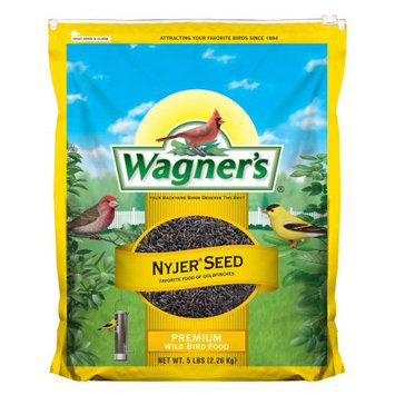 Shafer Seed Company Wetsel 801046 Wagneramp;#44; Nyjer Seed 5no Pack of 5