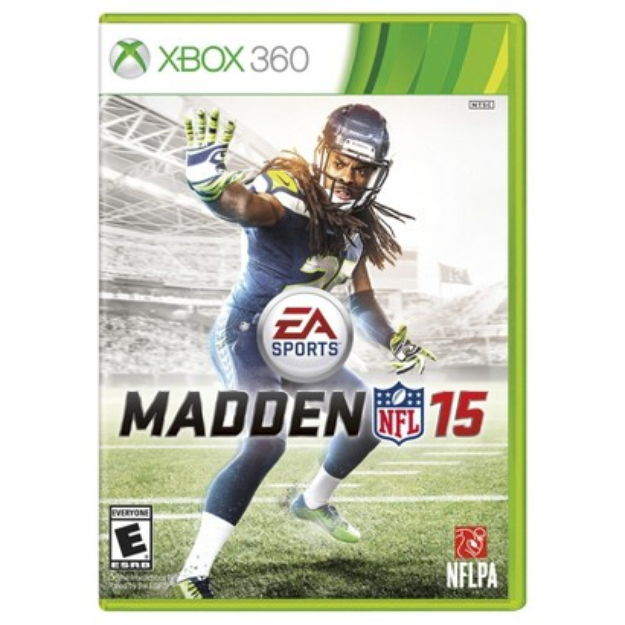 Electronic Arts Madden NFL 15 (Xbox 360)