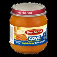 Beech Nut Goya Stage 2 Vegetable Medley