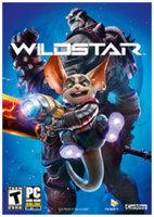 Carbine Studios Wildstar
