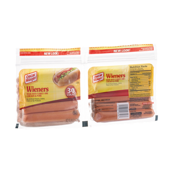 Oscar Mayer Wieners - 30 CT