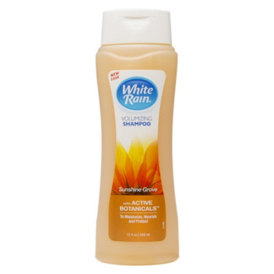 White Rain Hydrations Shampoo
