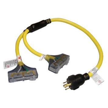 DEK ACC01 240V Twist Lock Adapter