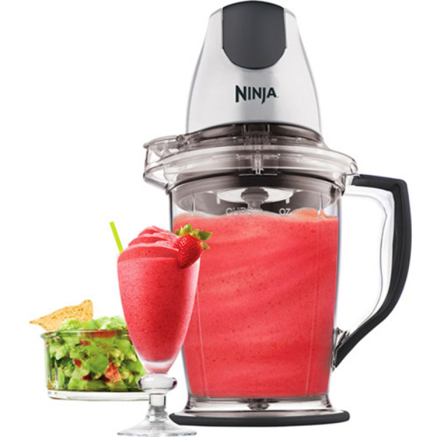Ninja Master Prep Food & Drink Mixer Model QB900B