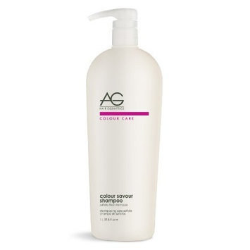 Ag Hair Cosmetics AG Hair Colour Savour Shampoo (33.8 oz)
