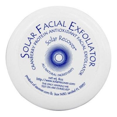 Solar Recover - Cranberry Antioxidant Facial Exfoliator - 8 oz.