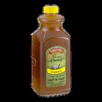 Turkey Hill Pure & Chilled Half & Half Iced Tea/Lemonade Classic