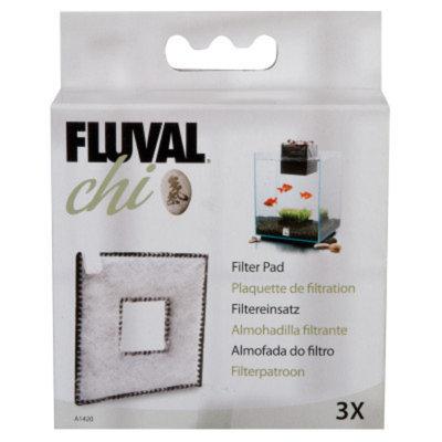 FluvalA Chi Filter Pad