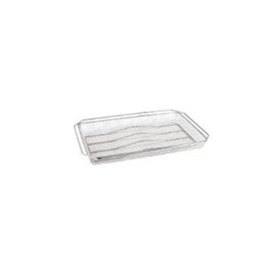 World Cuisine 11750-11 S/STEEL OVEN FRY BASKET 1/1