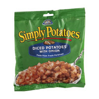 Simply Potatoes Diced Potatoes with Onion