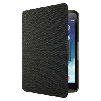 Belkin Apex 360 Protection Folio for iPad Mini - Black (F7N023btC00)