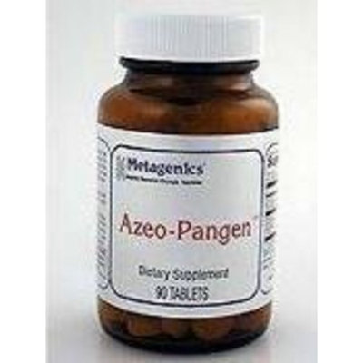 Metagenics Azeo-PangenTM 90 Tablets