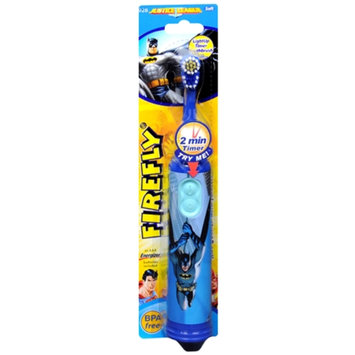 Firefly Kids! Lightup Timer Toothbrush, 1 ea
