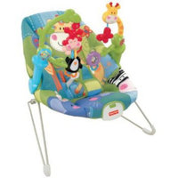 FISHER PRICE Fisher-Price Discover 'n Grow Activity Bouncer