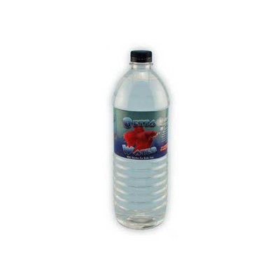 Conceptual Creations ACC1204 Betta Water Aquatic Solution, 33.8-Ounce