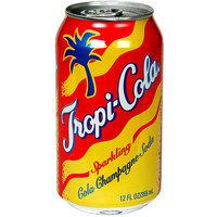 Tropi-Cola Champagne Soda
