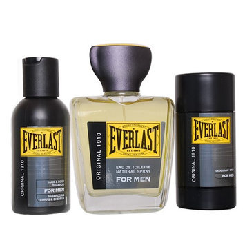 Everlast Products Everlast - Everlast Original for Men Gift Set