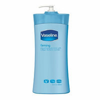 Vaseline Intensive Care Firming Smoothing Body Lotion