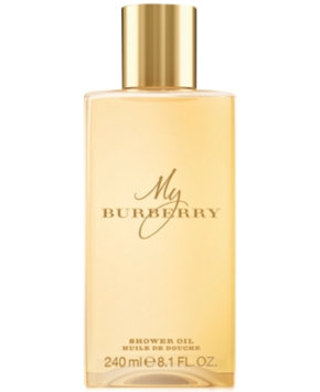 Burberry My Burberry Shower Oil, 8.1 oz