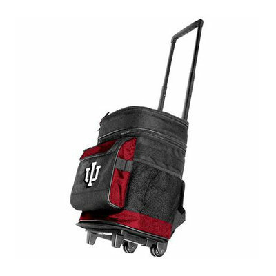 NCAA Indiana University Rolling Cooler