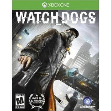 UBI Soft Watch Dogs (Xbox One)